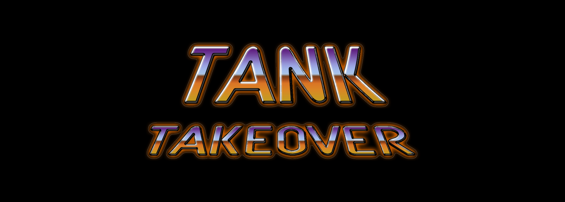 Tank Takeover